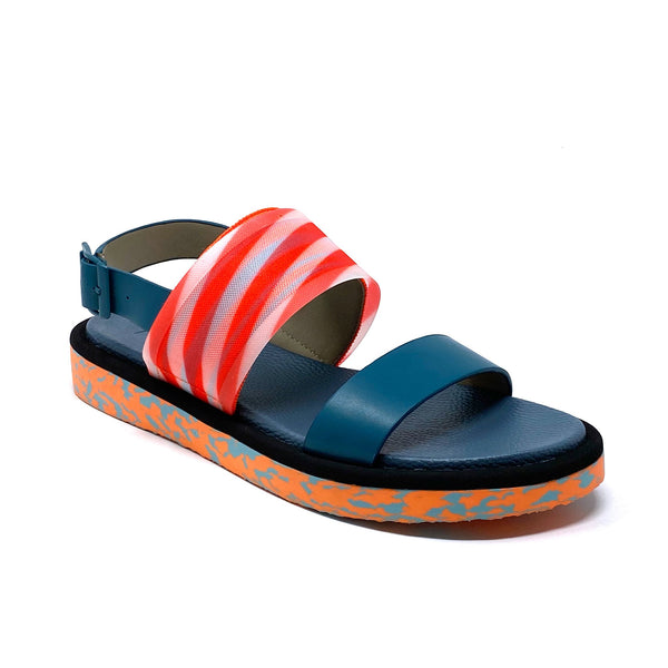 United Nude Pop Sandale