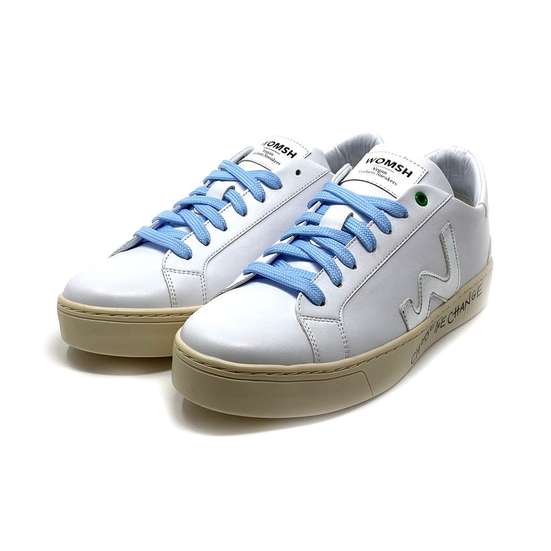 Womsh VS20123 Low Top Sneaker