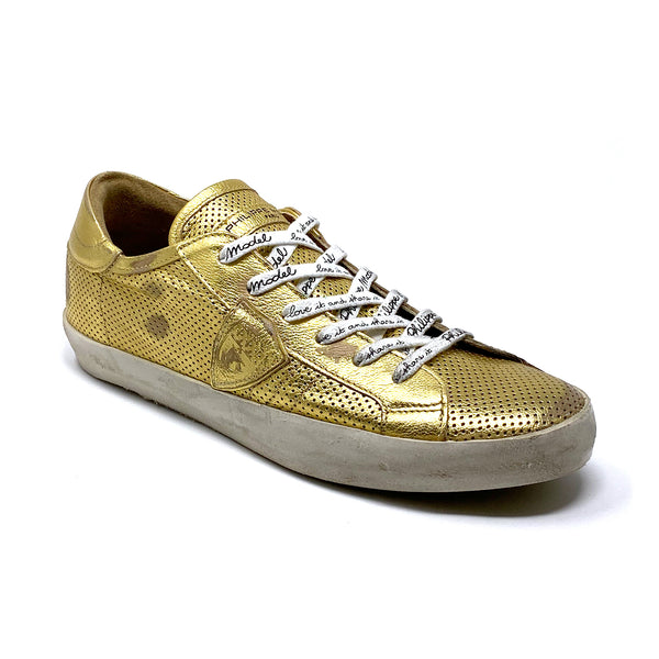 Philippe Model CLLDME02 Low Top Sneaker