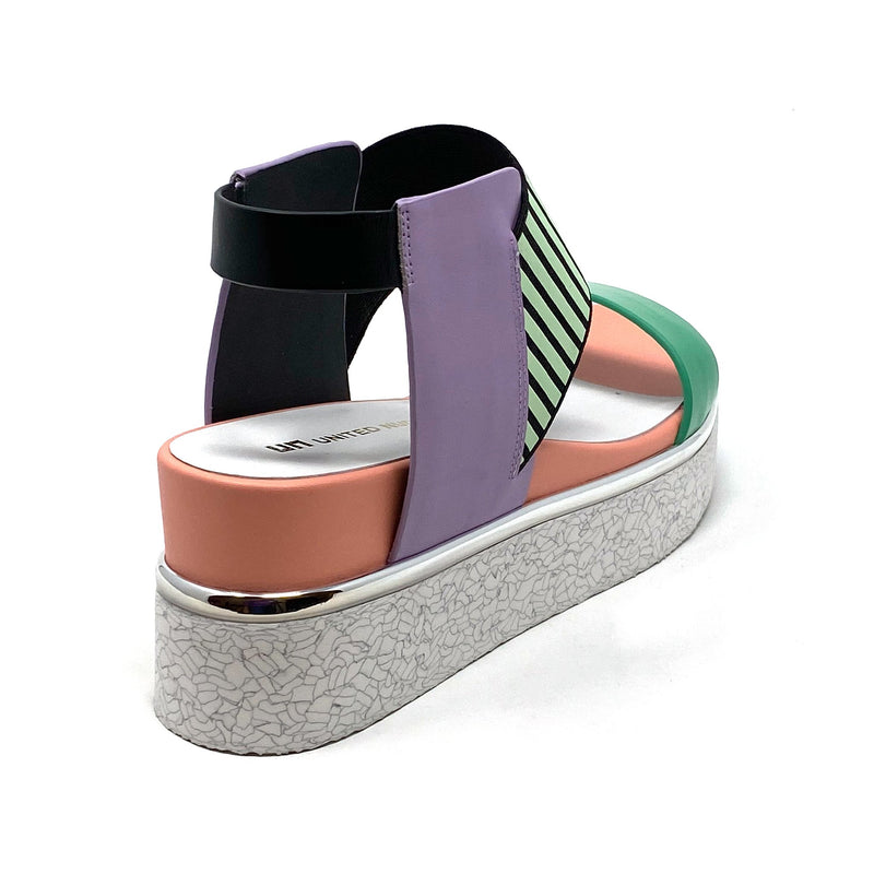 United Nude Rico Wedges