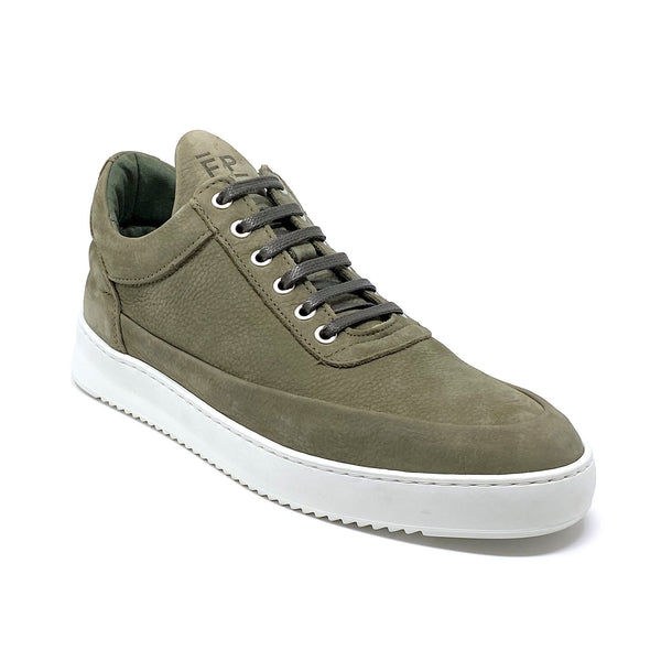 Filling Pieces Ripple Cairos Low Top Sneaker