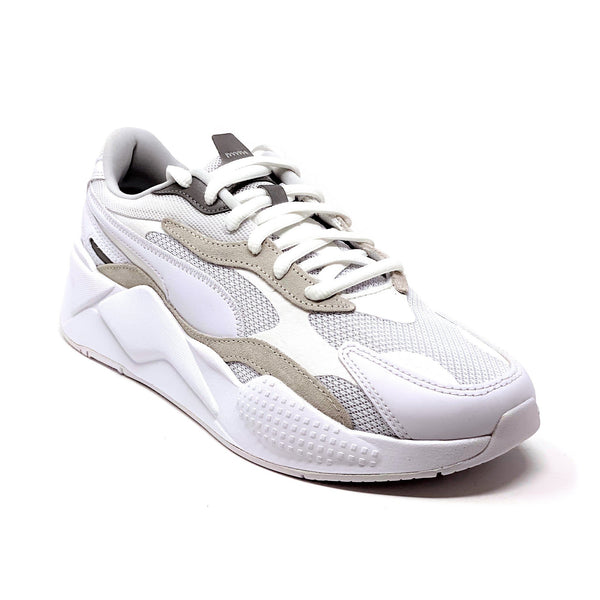 RS-X³ Puzzle Low Top Chunky Sneaker