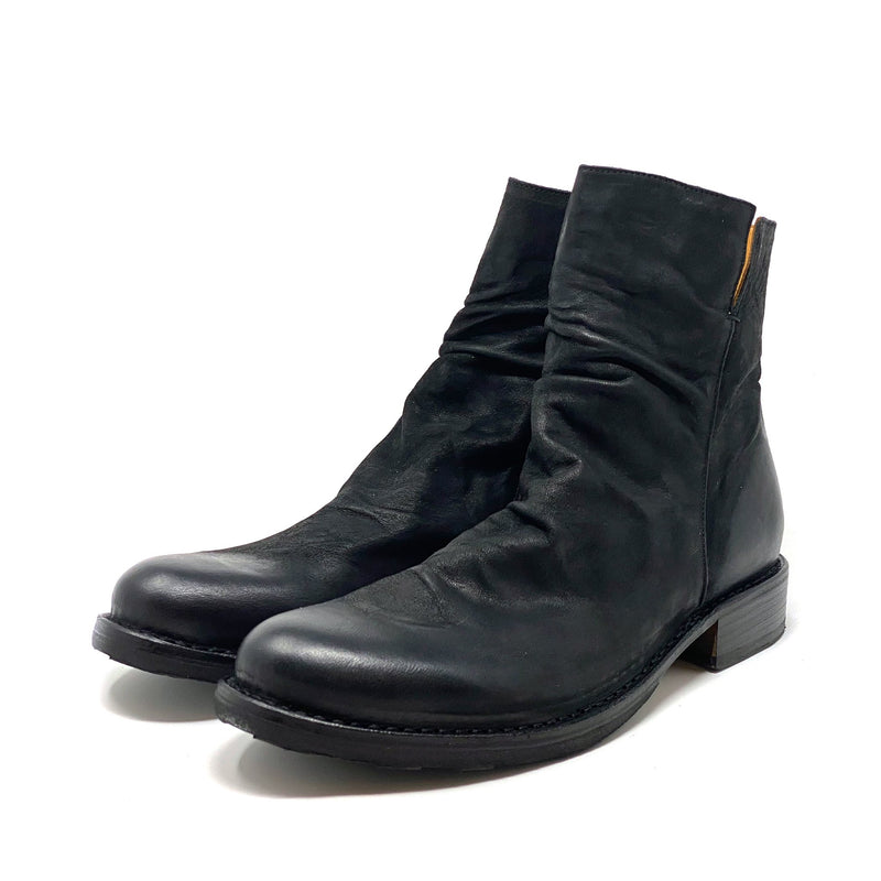 Fiorentini & Baker Eternity Elf Zipper Boots