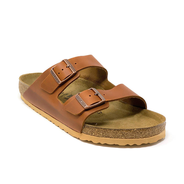 Birkenstock Arizona Antique Pantolette