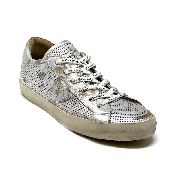 Philippe Model CLLDME01 Low Top Sneaker