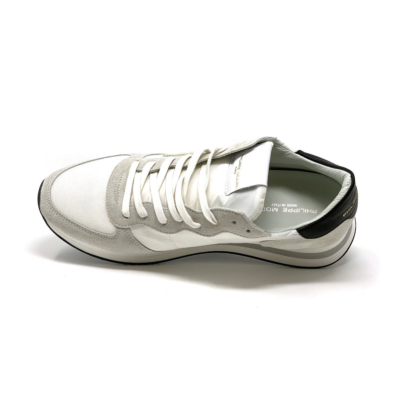 Philippe Model TZLUWO14 Low Top Sneaker