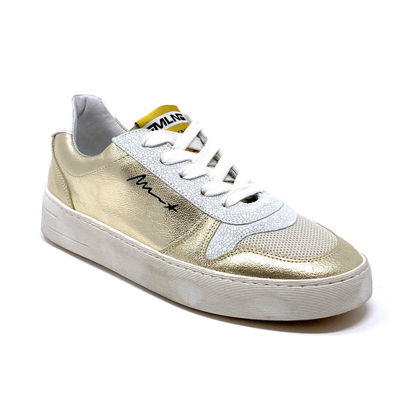 Méliné STRA5002 Low Top Sneaker