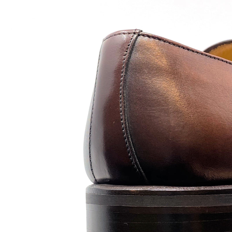 Cordwainer Clyde Double Monk