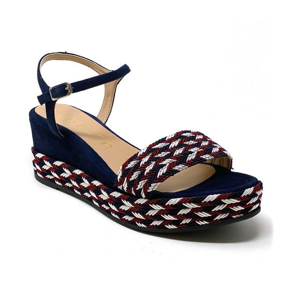 Katia Wedges