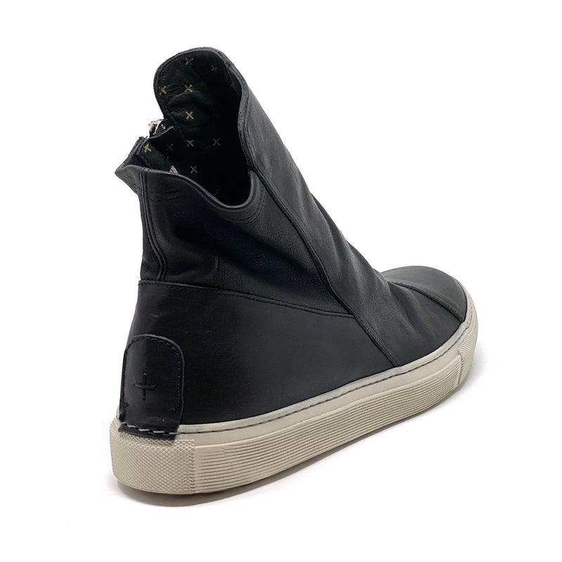 Fiorentini & Baker Bolt Breet Cusna High Top Sneaker