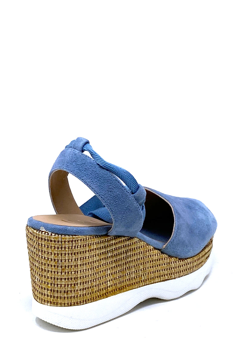Lerin Wedges | Jeans
