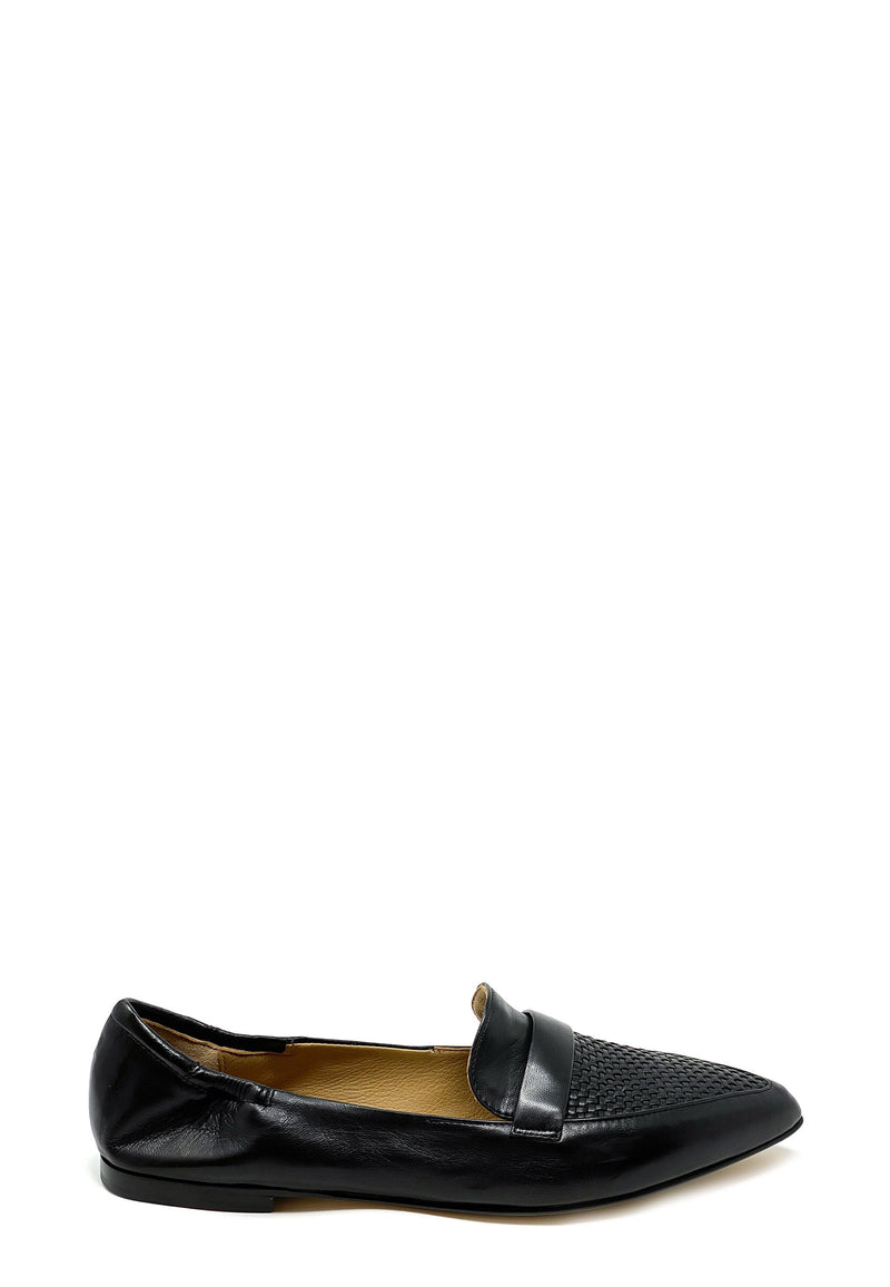 1043 Flechtblatt Loafer