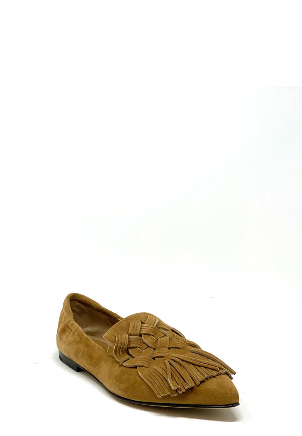 Grace Fransen Loafer | Cuoio