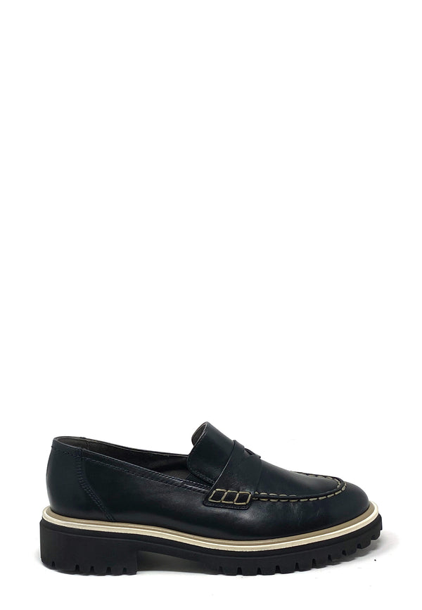 2879 Loafer | Black