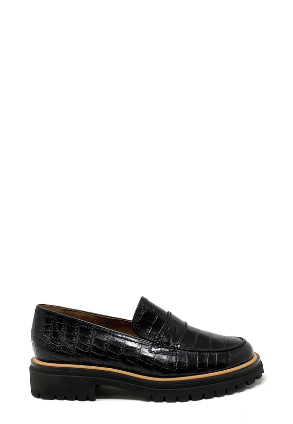 2683 Croco Loafer
