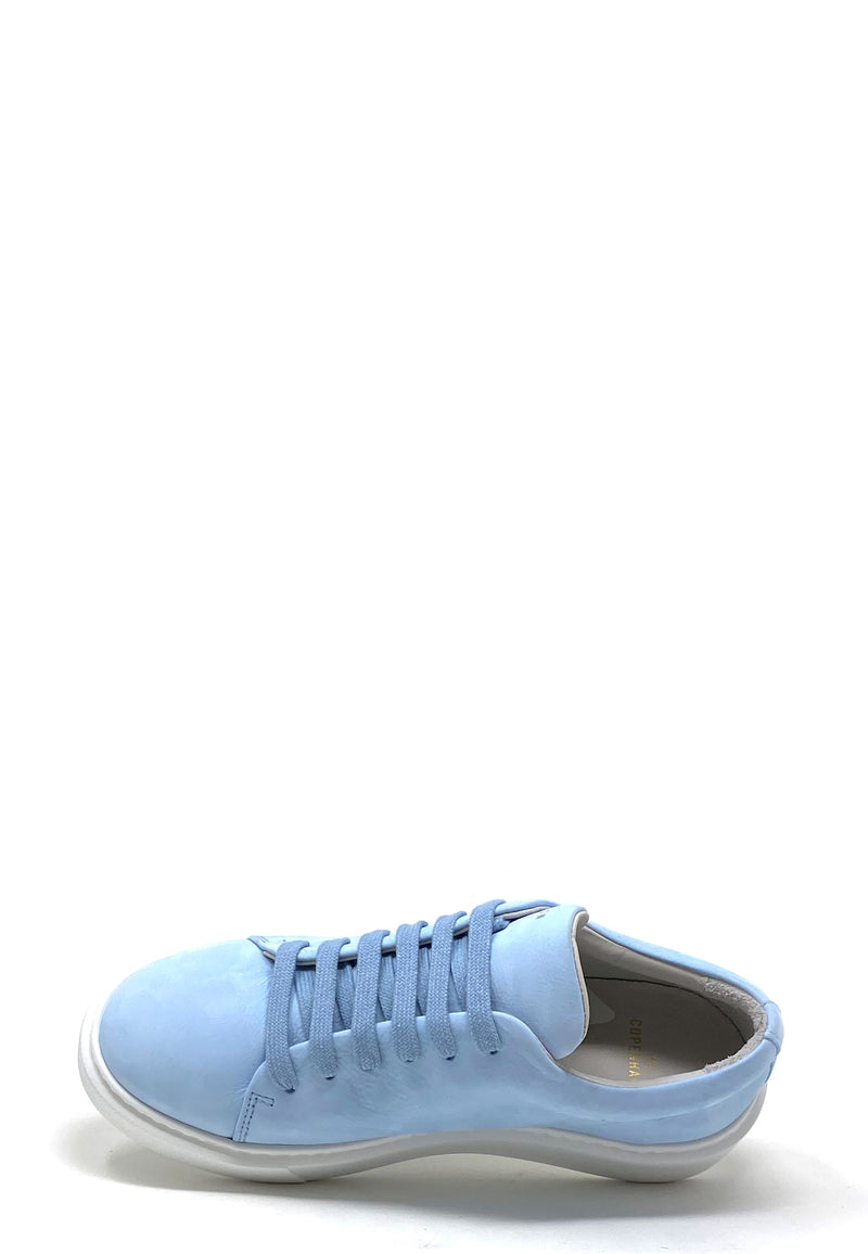 CPH407 Low Top Sneaker | Light Blue