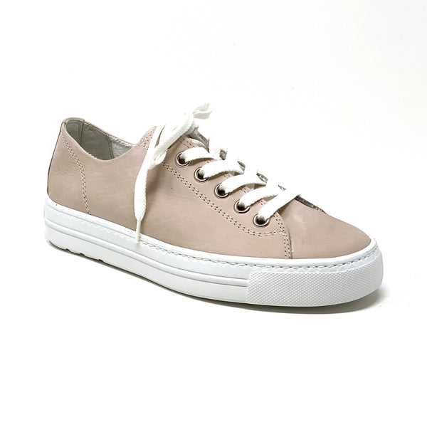 4704-438 Low Top Sneaker | Rouge