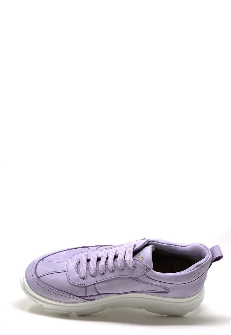 CPH60 Chunky Low Top Sneaker | Lavender