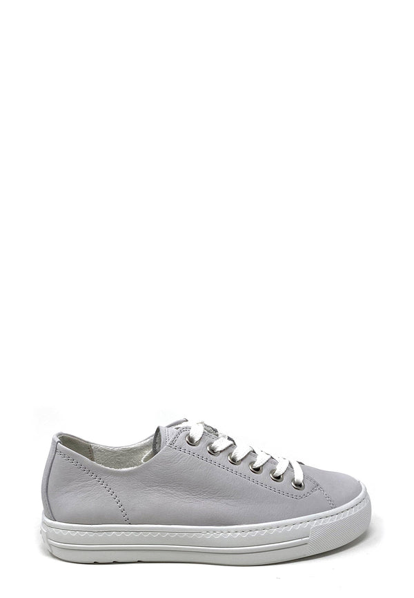 4704 Low Top Sneaker | Light Grey
