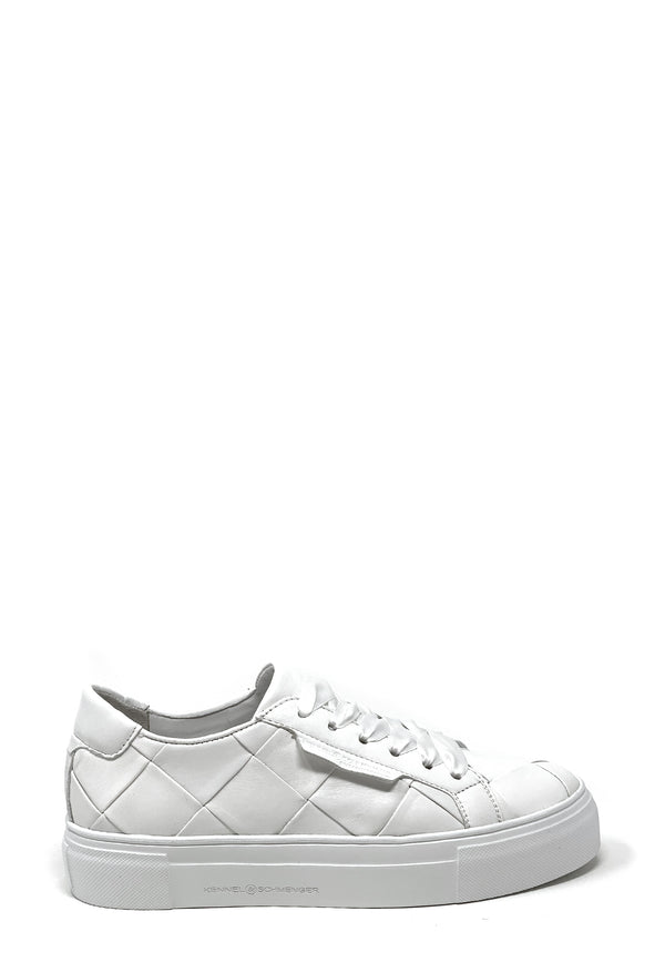 22630.617 Flecht Low Top Sneaker | White