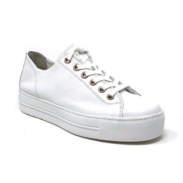 4790-018 Low Top Sneaker