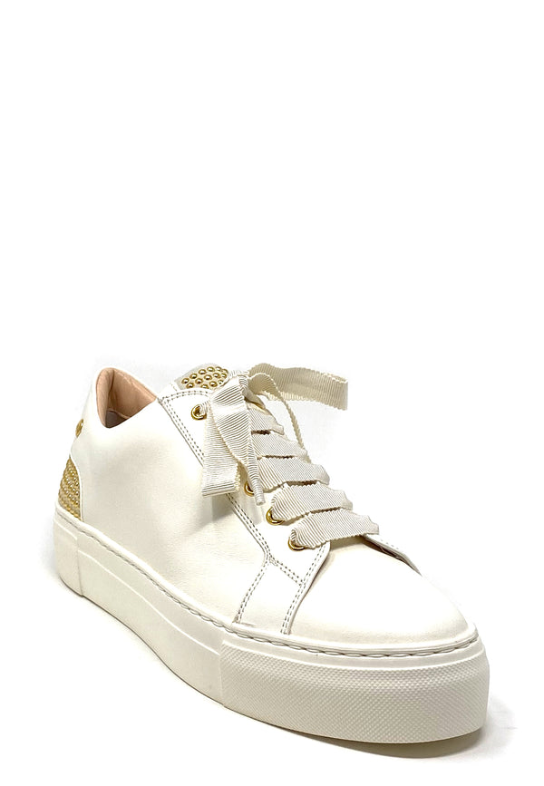 925035 Low Top Sneaker | Offwhite