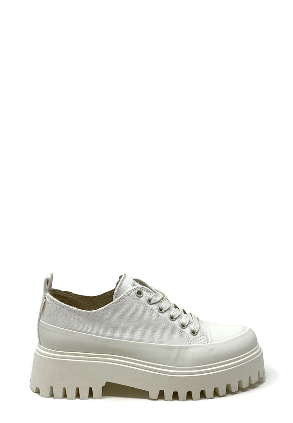 66404 Low Top Sneaker | Offwhite