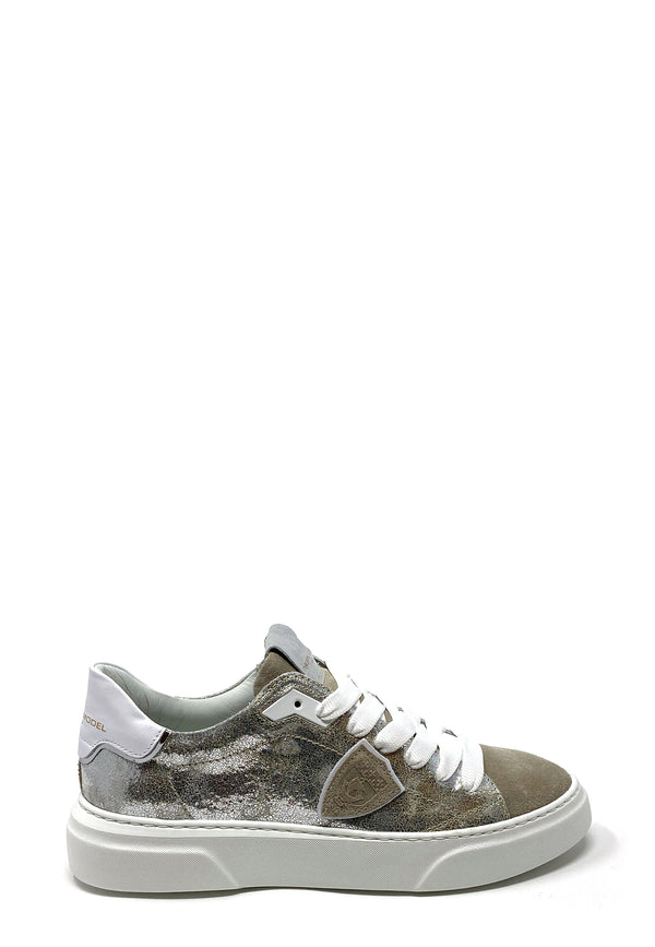 BYLDMX01 Low Top Sneaker