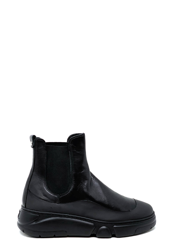 D938503 Chunky Chelsea Boots
