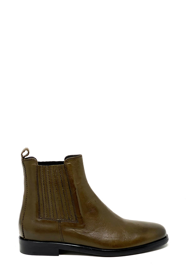 411-02 Chelsea Boots