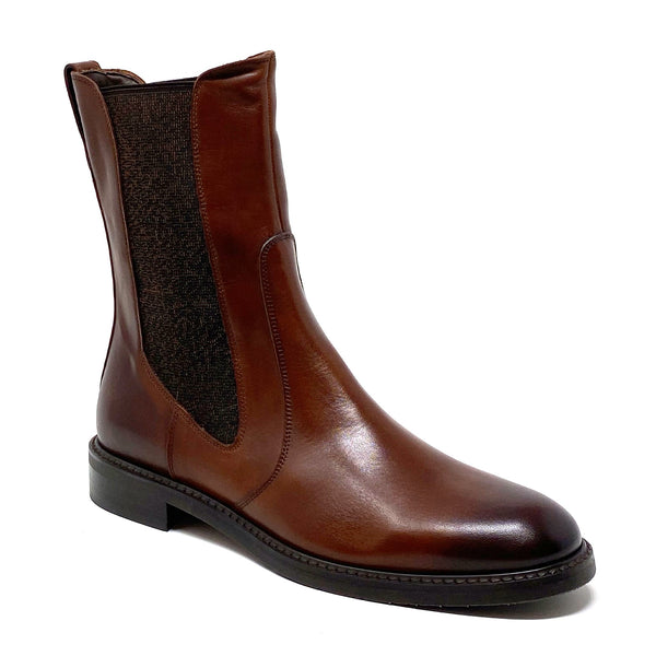 Pertini 035D9 Chelsea Boots