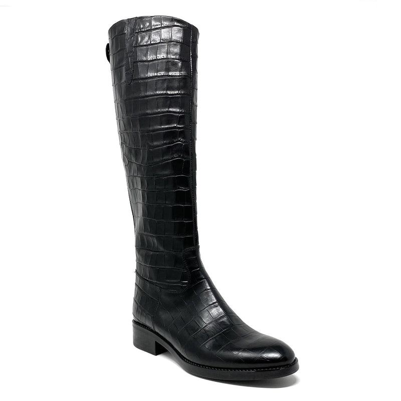 Triver-Flight 920-19 Langschaft Boots