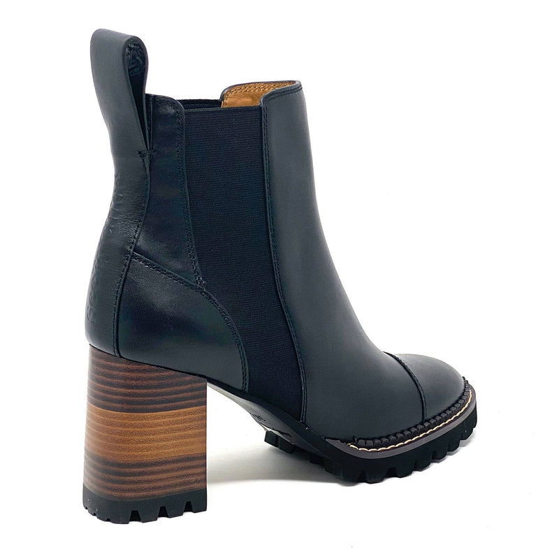 See by Chloé SB33081A Chelsea Boots