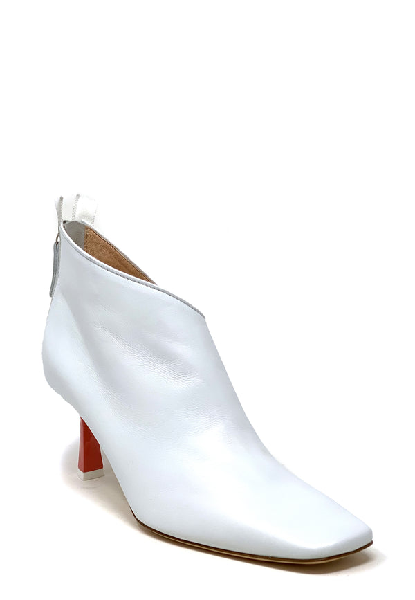 259501 Ankle Boots | White