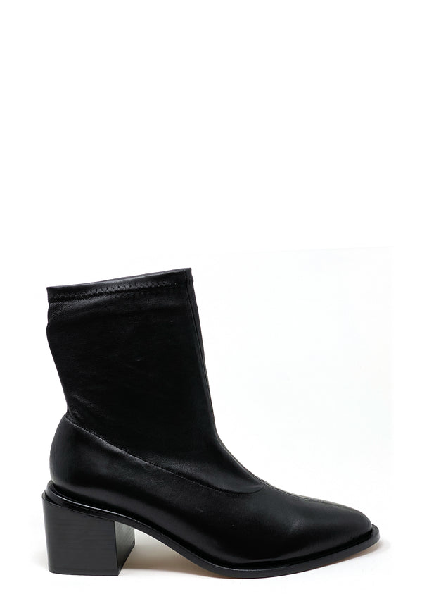 315913 Stretch Stiefelette