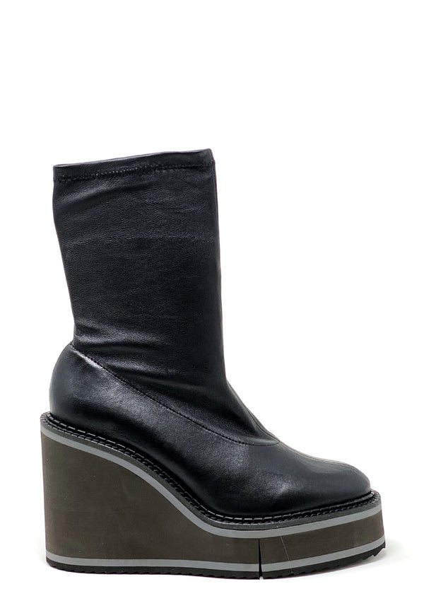 315803 Stiefel Wedges