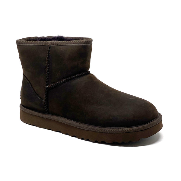 Ugg Classic Mini Leather Boots