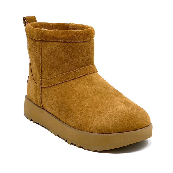 Ugg Classic Mini Waterproof Boots