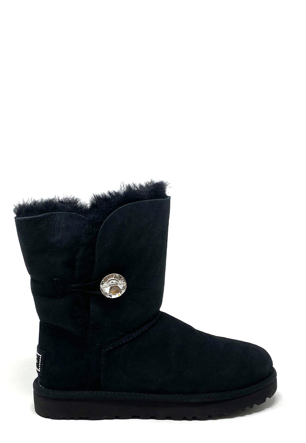 Bailey Button Bling Boots