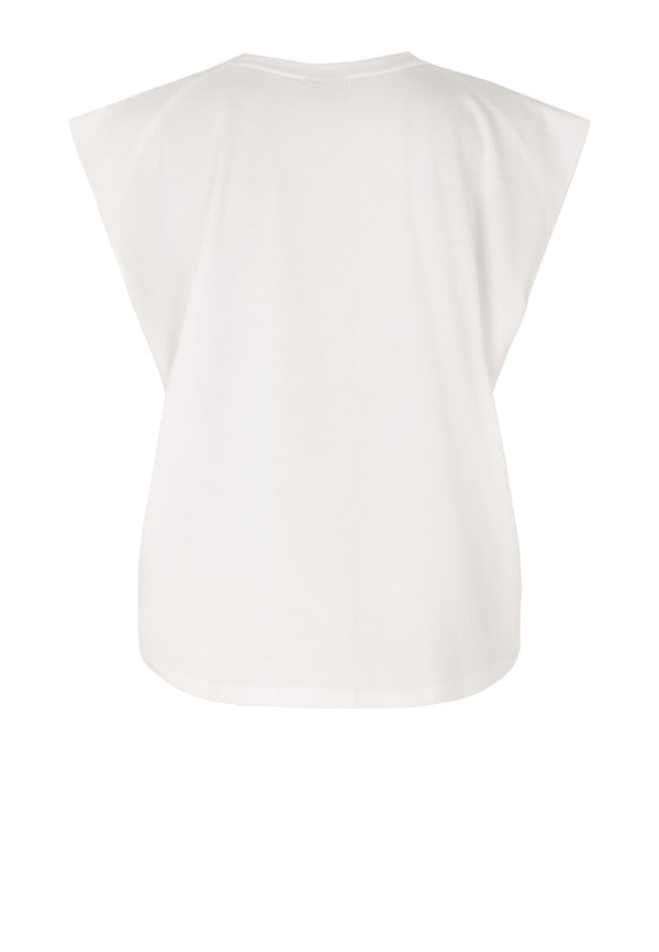 Jirina Top | White