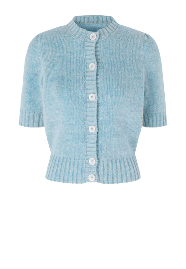 Cachay Cardigan | Azur Light