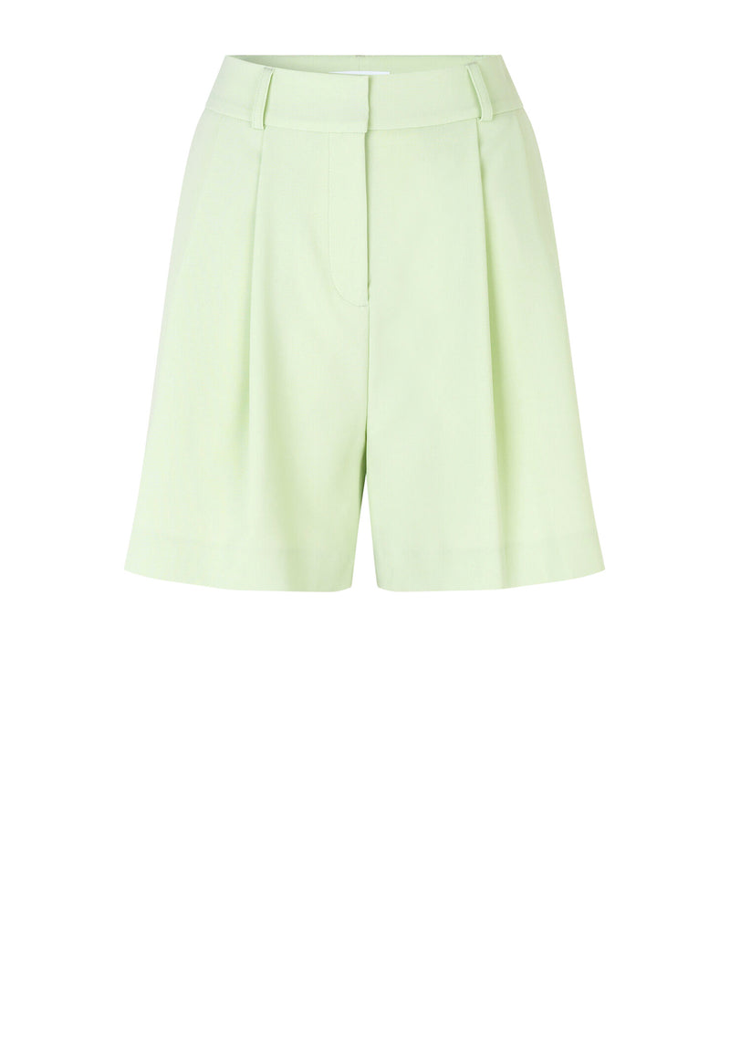 Fally Shorts | Green