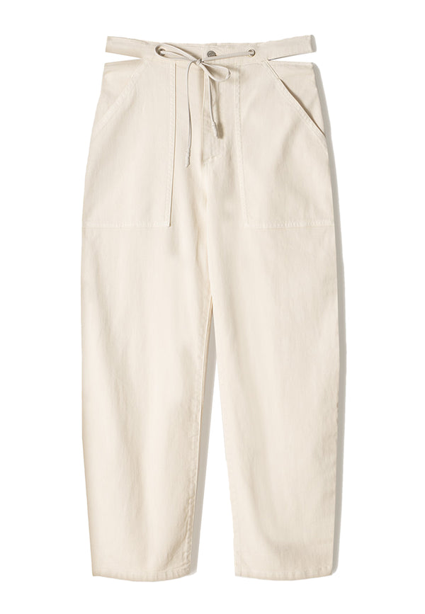 Chace Hose | Creme
