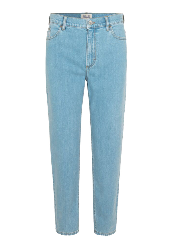 Nancy Slim Fit Jeans | Light Blue