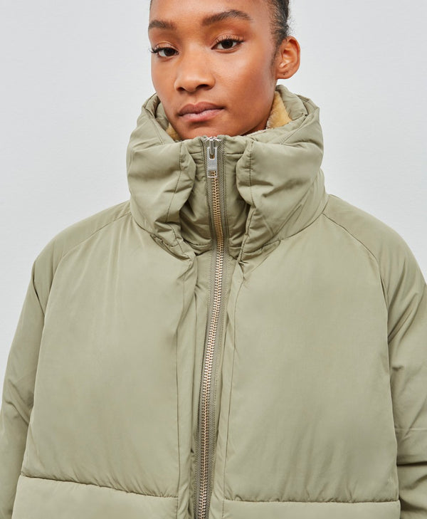 Milton Pufferjacket