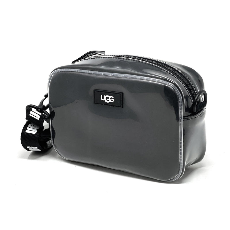 Ugg Janey II Clear Sheepskin Bum Bag
