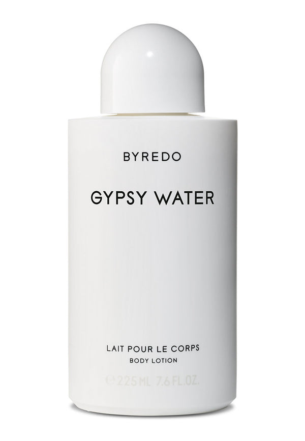 Gypsy Water Bodylotion