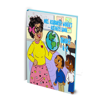 Mrs. Ashbury's Activity Book (Grades K-2)