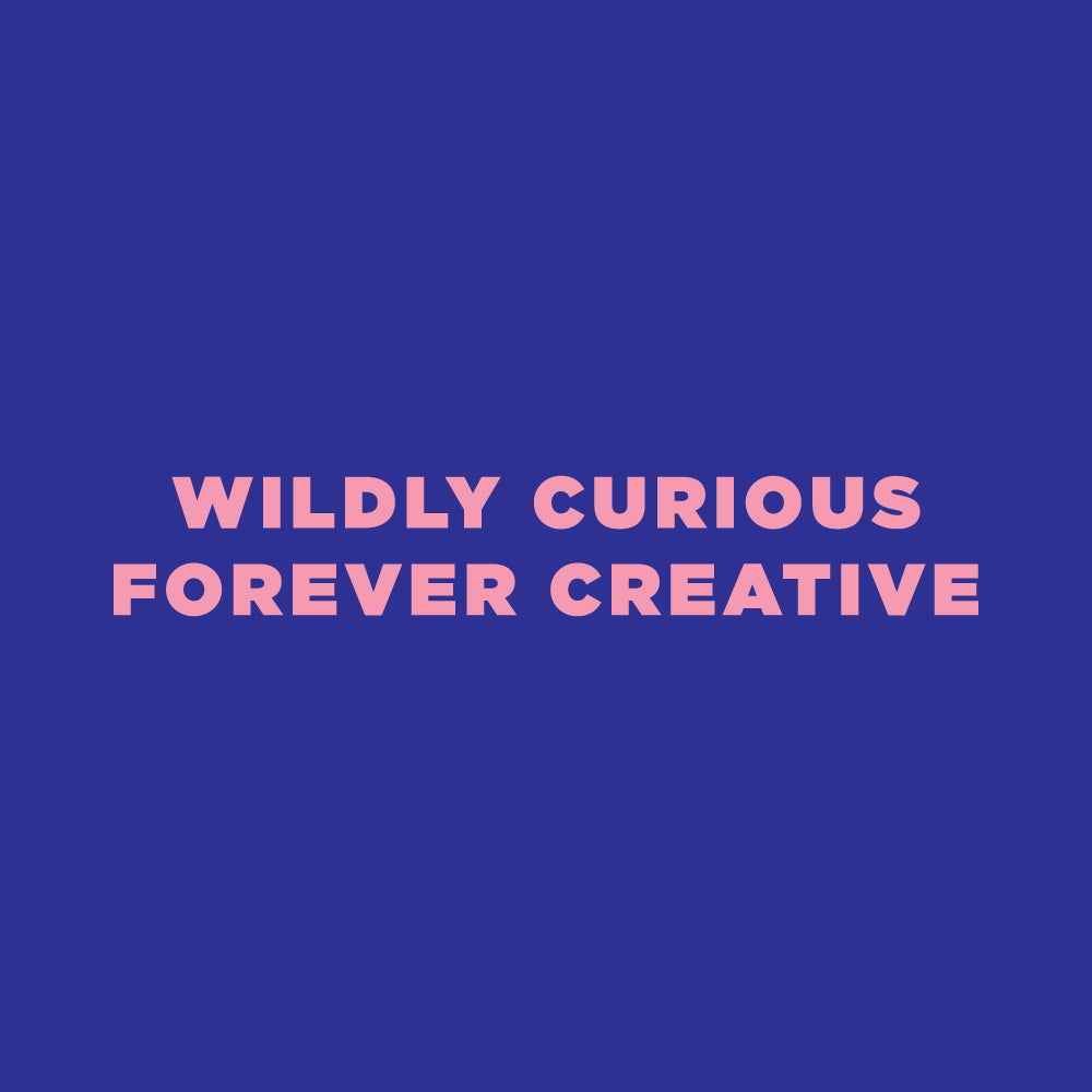 Wildly Curious T-Shirt