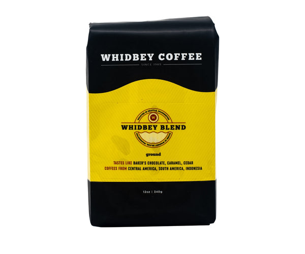 Whidbey Blend Ground